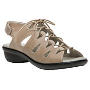 Propet Amelia Womens Wedge Sandals