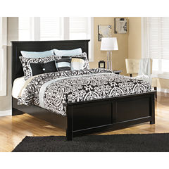 Signature Design by Ashley® Miley Panel Bed