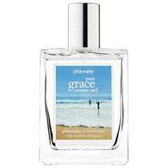 philosophy Pure Grace Summer Surf Eau de Toilette