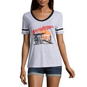 Baywatch Graphic T-Shirt- Juniors