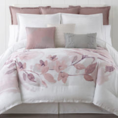 clearance bedding sets, clearance comforter sets - jcpenney