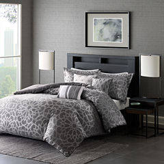 Madison Park Elena 6-pc. Duvet Set