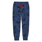 Hollywood Knit Jogger Pants - Preschool Boys