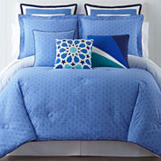 Happy Chic by Jonathan Adler Zoe 3-pc. Comforter Set