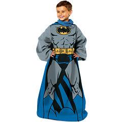Batman Children's Comfy Throw