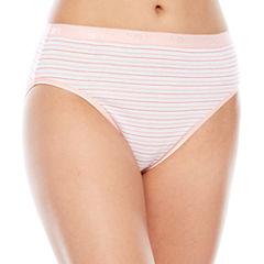 Underscore High Cut Panty