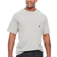 U.S. Polo Assn.® Pocket Tee - Big & Tall