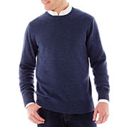 St. John's Bay® Crewneck Sweater