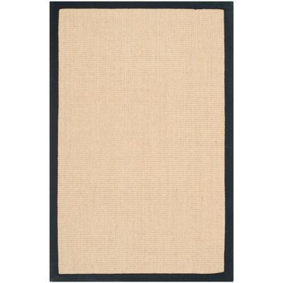 martharug countryside sisal rectangular rug - Martha Stewart Rugs