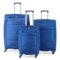 Delsey Preference Luggage Collection