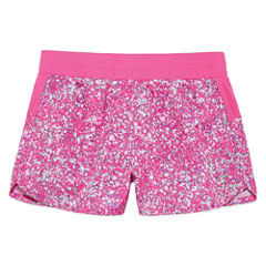 Champion Running Shorts - Preschool Girls