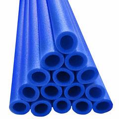 Upper Bounce 33 Inch Trampoline Pole Foam sleeves-fits for 1Inch Diameter Pole - Set of 12