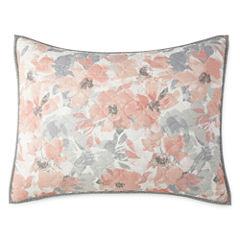 Home Expressions Emma Floral Pillow Sham