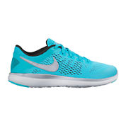 Nike® Flex 2016 Run Girls Running Shoes - Kids