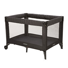 Cosco® Funsport Black Arrow Deluxe Play Yard