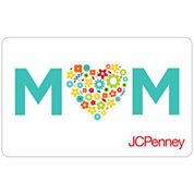 $25 Moms Hearts Gift Card