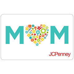 $50 Moms Hearts Gift Card
