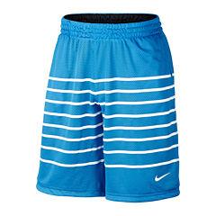 Nike® Dri-Fit Reversible Shorts