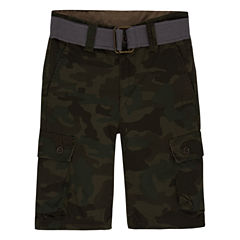 Levi's Knit Cargo Shorts - Preschool Boys