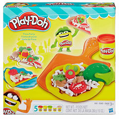 Play Doh Kids Dough