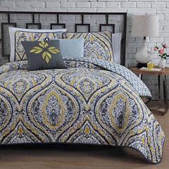Avondale Manor Vera 5Pc Quilt Set