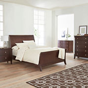 Townsend Bedroom Collection