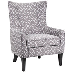 Madison Park Dakota Accent Chair