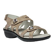 Propet® Cheryl Strap Sandals in Narrow Width