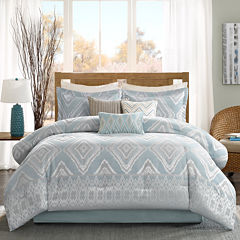Madison Park Amber 7-pc. Comforter Set