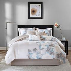 Madison Park Angela 7-Pc. Comforter Set