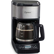 Capresso® 5-Cup Mini Drip Coffee Maker