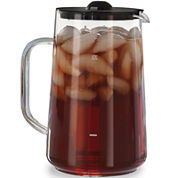 Capresso 80-oz. Glass Iced Tea Pitcher