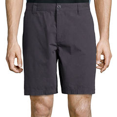 Columbia® Angus Springs™ Cotton Poplin Shorts