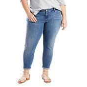 Levi's Skinny Jeans-Plus