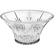 Regency by Godinger Crystal Bowl
