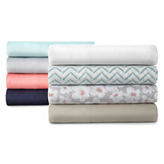 Home Expressions™ 200tc Cotton-Rich Set of 2 Standard/ Queen Pillowcases