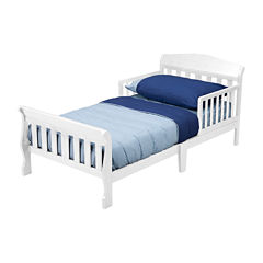 Delta Children's Products™ Canton Toddler Bed - White