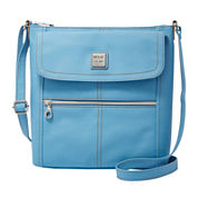 Relic® Erica Flap Crossbody Handbag