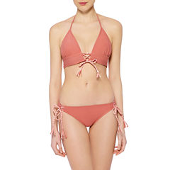 Arizona Triangle Swimsuit Top or Hipster Bottom-Juniors