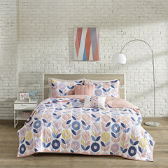 Millie Coverlet Set