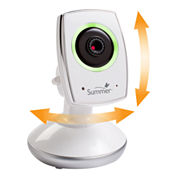Summer Infant® Baby Link™ WiFi Internet Viewing Camera
