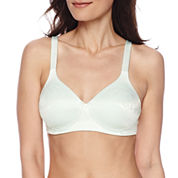 Vanity Fair® Body Shine® Floral Wireless Bra - 72297