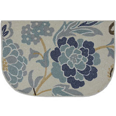 Mohawk Home® Power Flower Wedge Rug