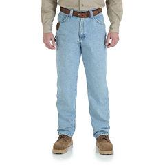 Wrangler® Workhorse Straight Leg Jeans