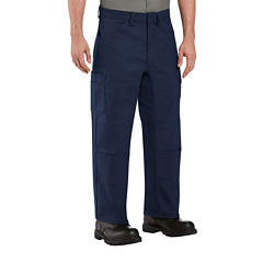 Red Kap Scratchless Shop Pants - Big & Tall