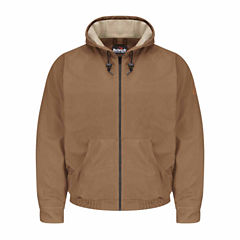 Bulwark Duck Hooded Jacket