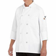Chef Designs® Womens Chef Coat