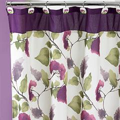 Popular Bath Jasmine Shower Curtain