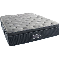 Simmons Beautyrest Silver® Emory Hope Pillowtop Luxury Firm - Mattress Only