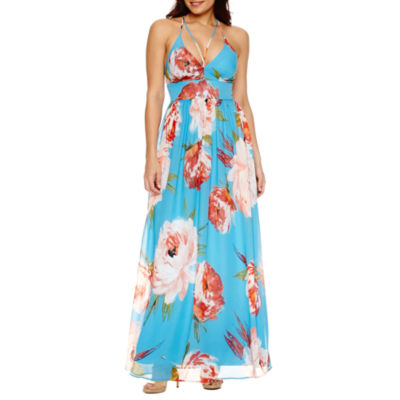 Maxi dresses at penneys